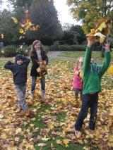 10 reasons to get your kidsoutdoors!