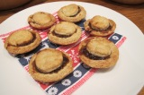 Yummy Vegan Mince Pies